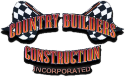 Country Builders Construction, Inc. Logo